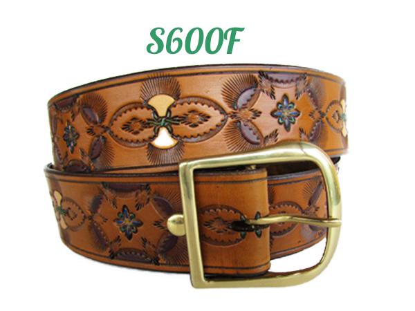 tooled-premium-leather-belts