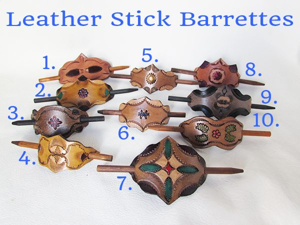 leather-stick-barrettes
