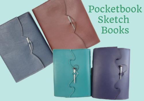 pocket sketch box