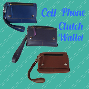 womens leather accessories