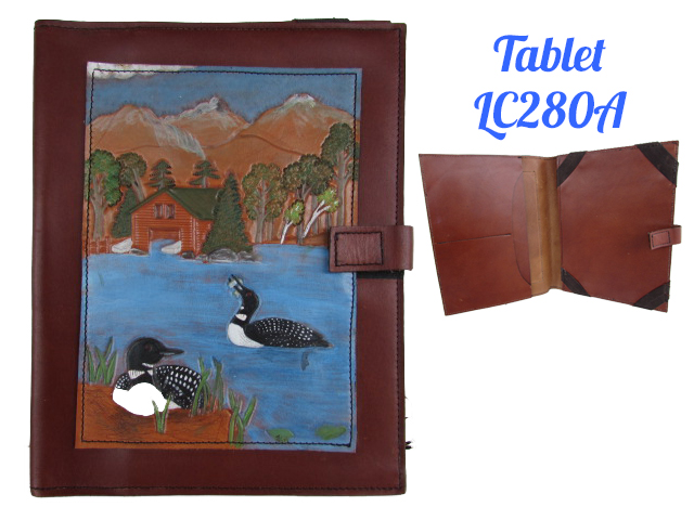 Leather Tablet Covers