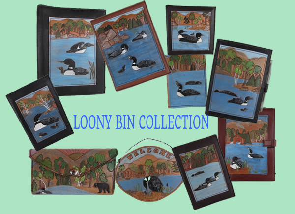Looney Bin Collection small