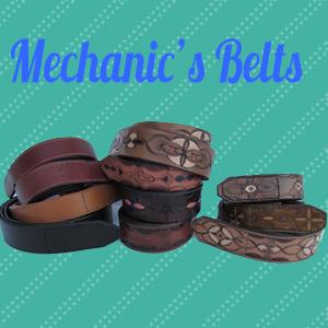 Mechanic's Belt