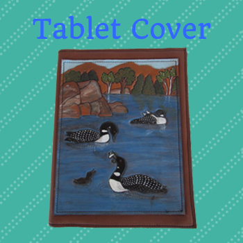 Tablet covers and cases