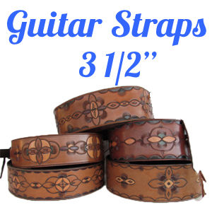 custom-hand-tooled-leather-guitar-strap