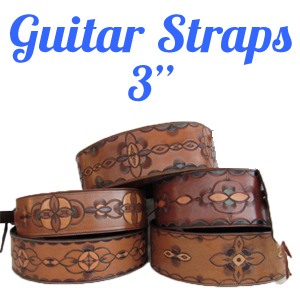 best-leather-guitar-straps