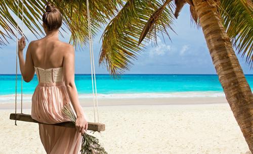 paradise swing