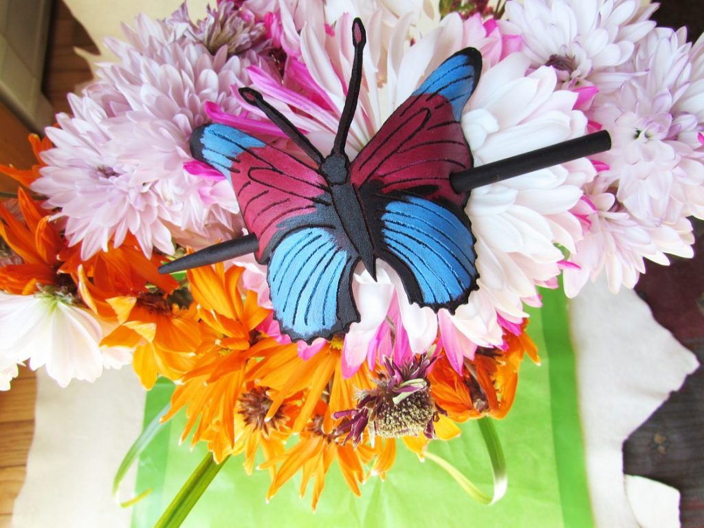 butterfly-stick-barrette-agrias