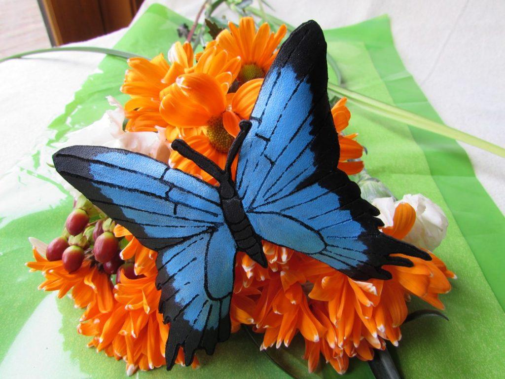 butterfly-hair-clip-morpho