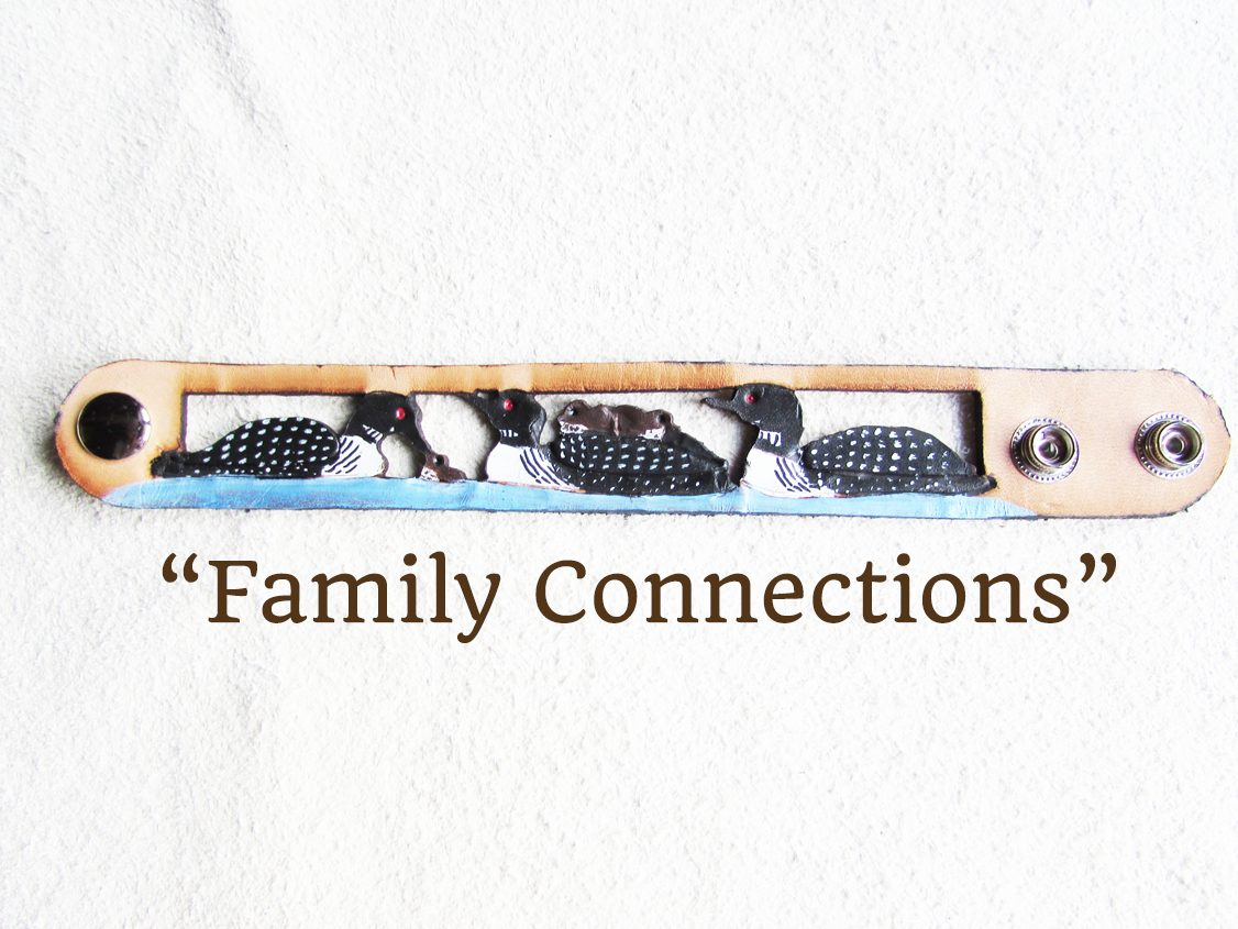family connections cuff